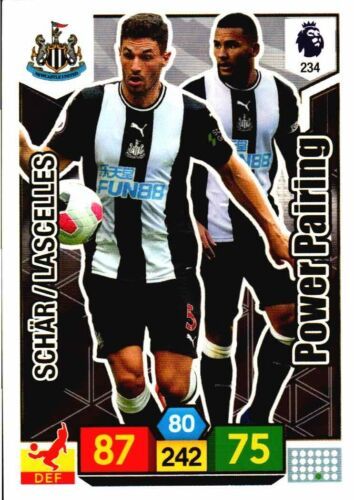 Panini Premier League 2019//20 ADRENALYN XL 19//20 Newcastle United