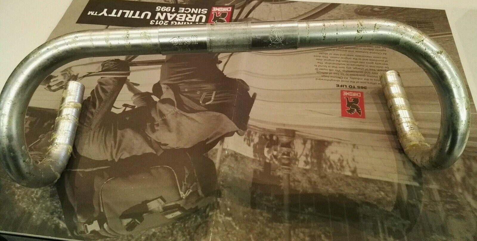 Manubrio Cinelli Giro d'Italia handlebar  Vintage anni 80  comprar mejor