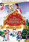 Animated Christmas 2pc - DVD Region 1