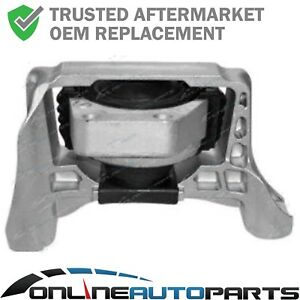 Front-RH-Engine-Mount-suits-Mazda-3-BK-BL-MPS-2006-2012-2-3L-Turbo-4cyl