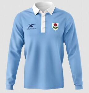 New South Wales Waratahs 2020 X Blades Rugby Union Heritage Jersey Sizes S-5XL!