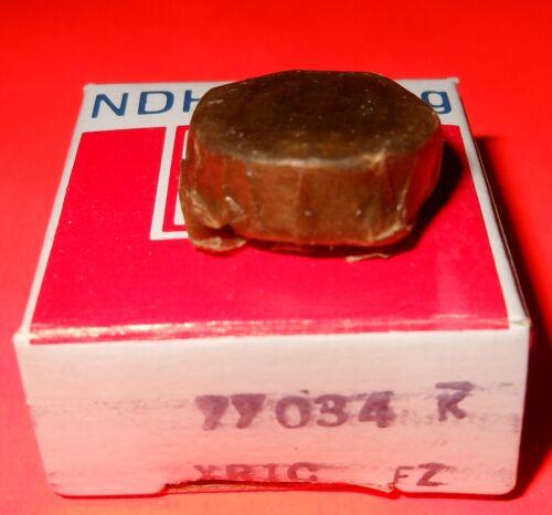 2 16 mm OD 4 mm ID 77034 K NDH Bearing Delco 5 mm Width -NIB Sealed Metric