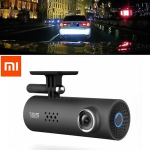 Xiaomi 70 Minutes Dash Cam USB WiFi Car DVR 1080P H.264 FHD Recording Camera