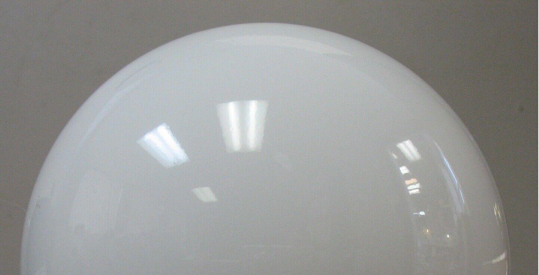 "BIG 20/"" HEMISPHERE USA Acrylic Plastic CLEAR Dome COVER Flange COSPLAY R2-D2BB-8"
