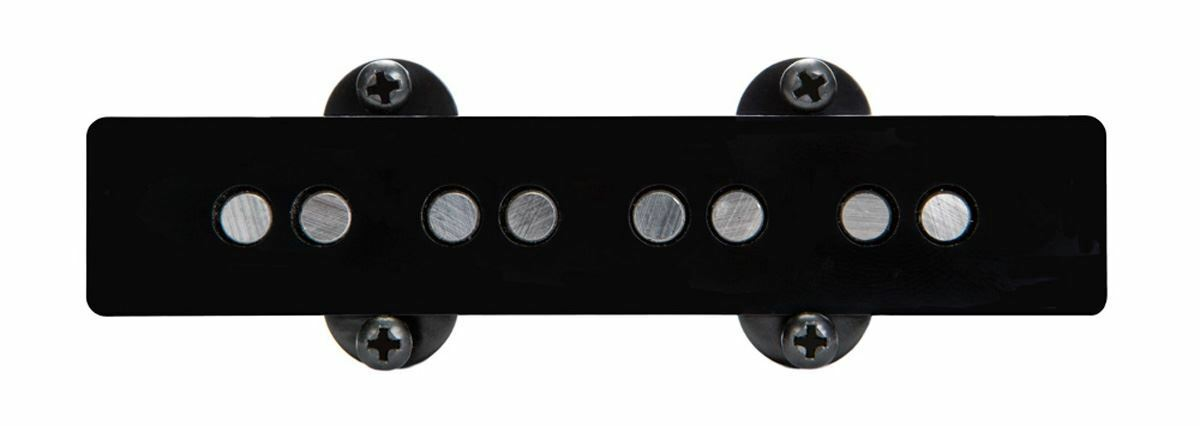 Suhr Classic J Humphrey Hum Canceling Jazz Bass bridge pickup - schwarz