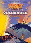 Science Comics: Volcanoes by Jon Chad (Paperback, 2016)