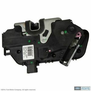 Genuine Ford Door Lock Actuator Motor Dg1z 5421812 B Ebay