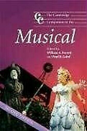 Cambridge Begleiter To The Musical Taschenbuch William A.Everett