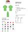 FOTL-New-Mens-Premium-Polo-Shirt-Pure-Cotton-Short-Sleeve-Casual-Wear-Polo-Shirt thumbnail 2