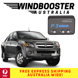 Windbooster-throttle-controller-to-suit-Holden-RC-Colorado-2009-2012