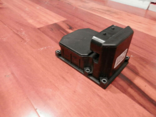 Bosch 5.7 rebuild Audi ABS module repair service for 02 03 04 05 A4 A6 A8 S4