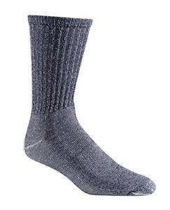 Bridgedale Mens Hike Midweight Merino Wool Walking Socks