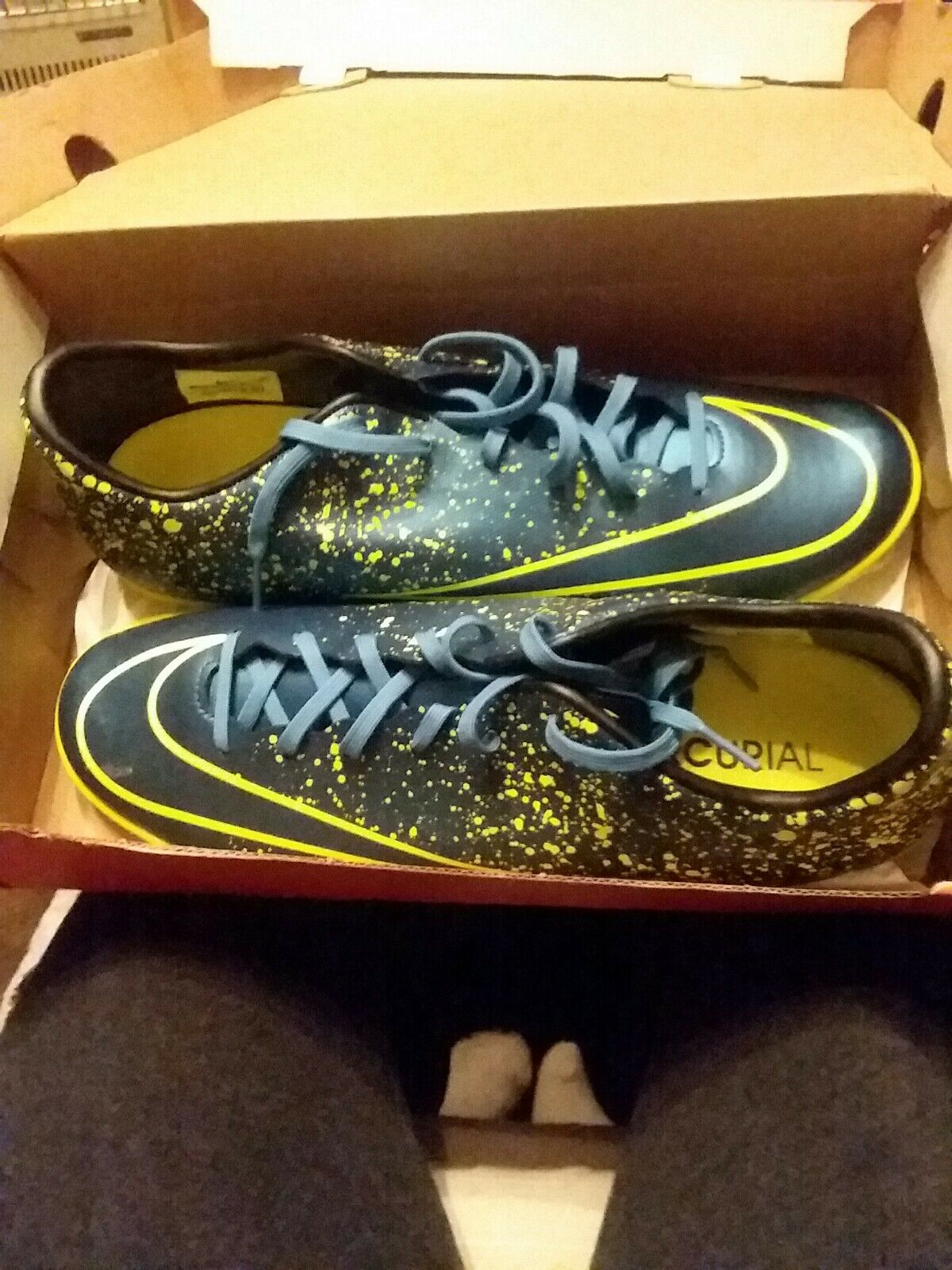 Men Size 12 Shoes Mercurial Victory V Ic Shoes 12 0caf4e