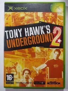 TONY-HAWK-039-S-UNDERGROUND-2-pour-Xbox