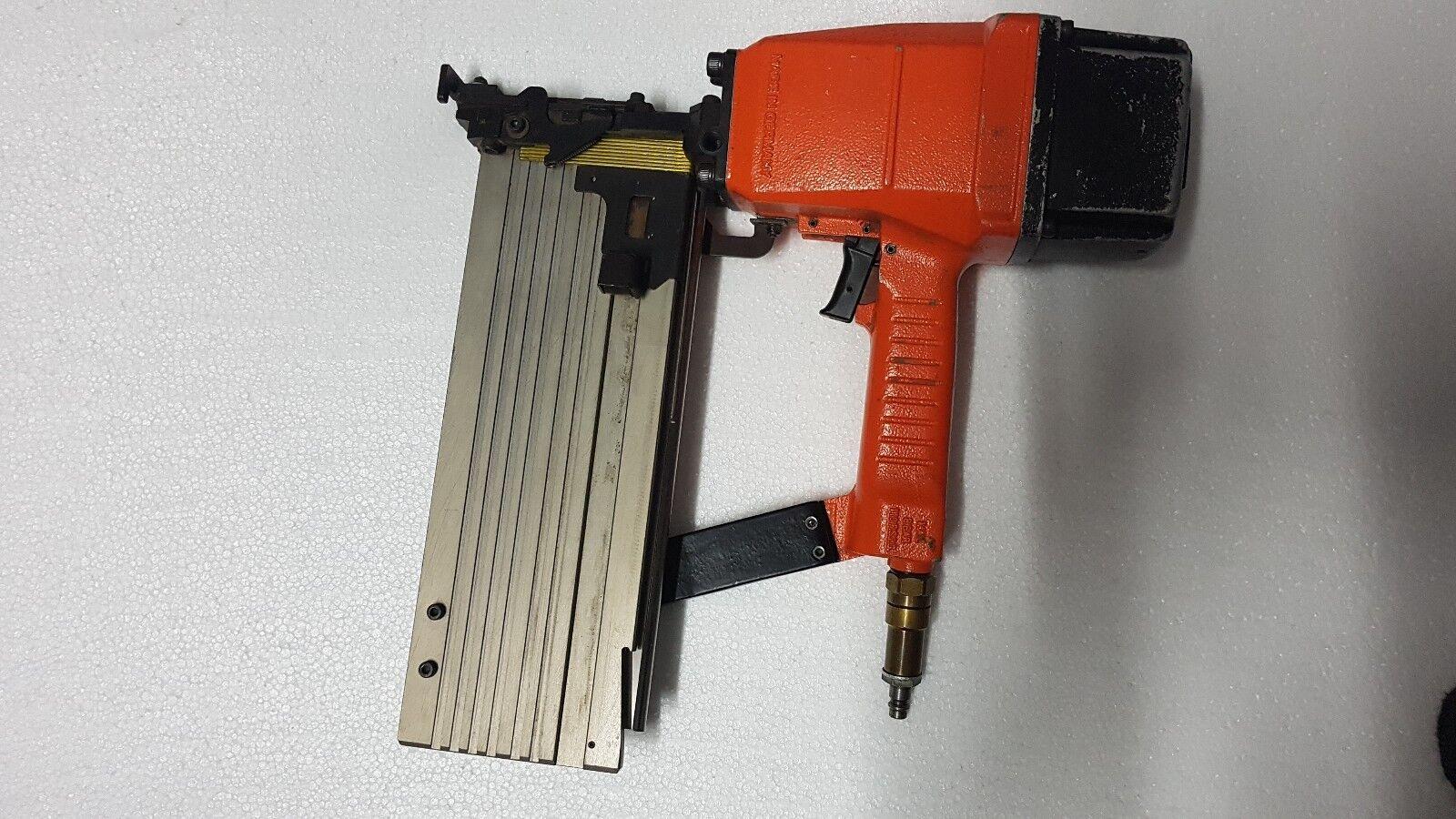 Holzher Tacker  Klammernnagler Typ 3470
