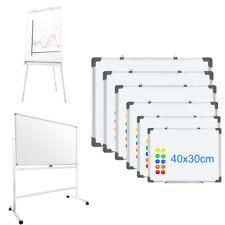 Magnettafel Whiteboard Schreibtafel magnetwand Memoboard Wandtafel Pinnwand Weiß