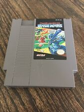 Base Wars Original Nintendo NES Cart NE1
