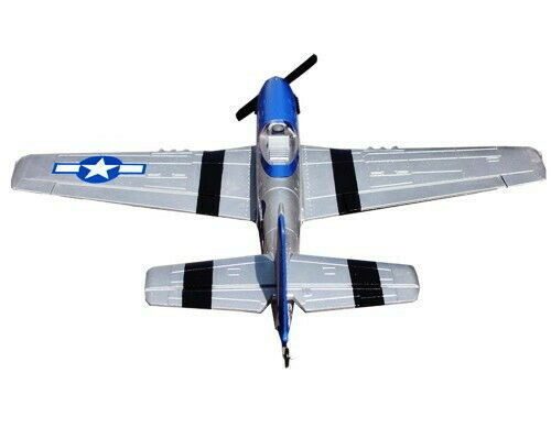 Arkai Mustang Kit remusien 750 mm envergure