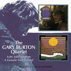 Lofty Fake Anagram/A Genuine Tong Funeral by Gary Burton (Vibes) (CD, Jun-2006, 2 Discs, Beat Goes On)