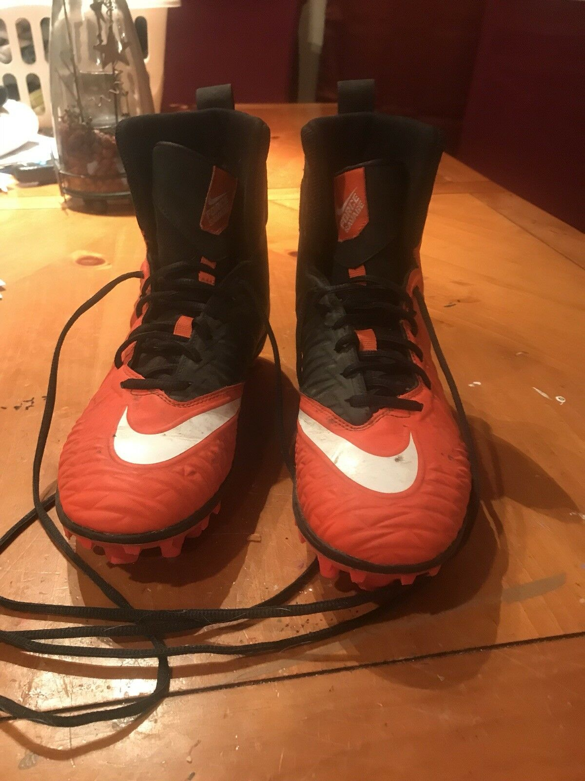 nike force savage cleats  Cheap and fashionable