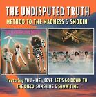 Undisputed Truth Method to The Madness / Smokin' Deluxe 2 X CD 2015