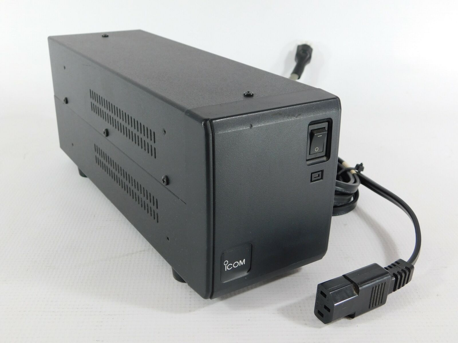 Icom PS-125 Ham Radio 13.8V 25A Power Supply (good condition). Buy it now for 220.00