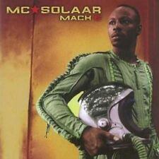 MC Solaar - Mach 6 (2xCD + DVD) Digipak