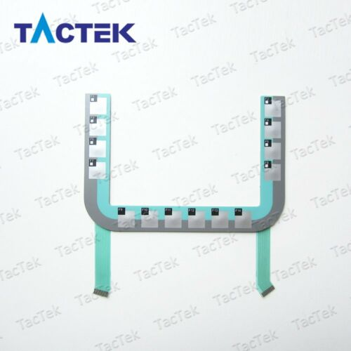 Membrane Keypad Switch Keyboard for 6AV6645-0AB01-0AX0 Mobile Panel 177 DP