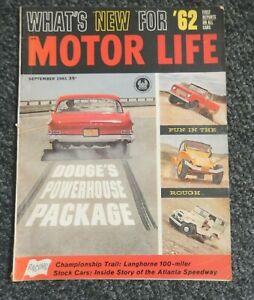 MOTOR-LIFE-sept-1961-DODGE-039-S-POWERHOUSE-PACKAGE-What-039-s-New-for-039-62