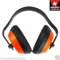 Hearing Protective Ear Muffs