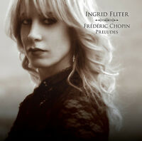 Chopin / Fliter - Preludes [new Sacd] Hybrid Sacd on Sale