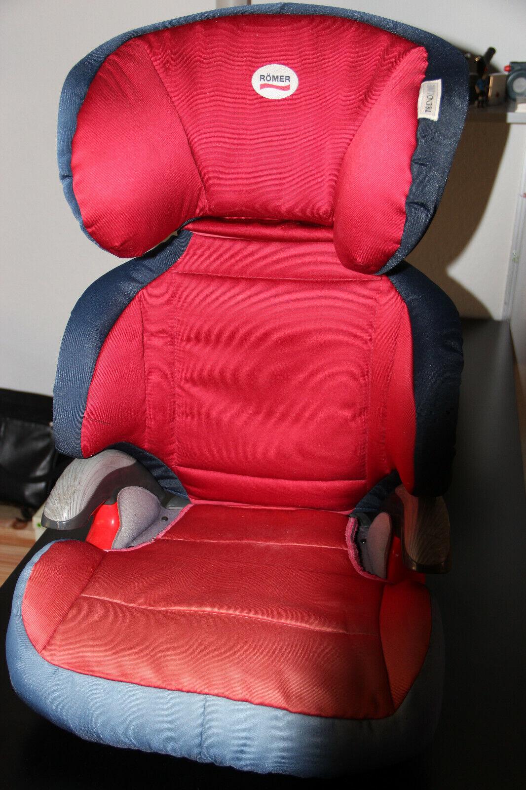 Römer Trendline Kindersitz Sitzkissen Auto