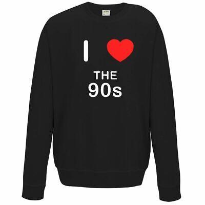 GIRL POWER Sweatshirt JH030 Sweater Jumper Cool Feminist Woman 90s Hen Party