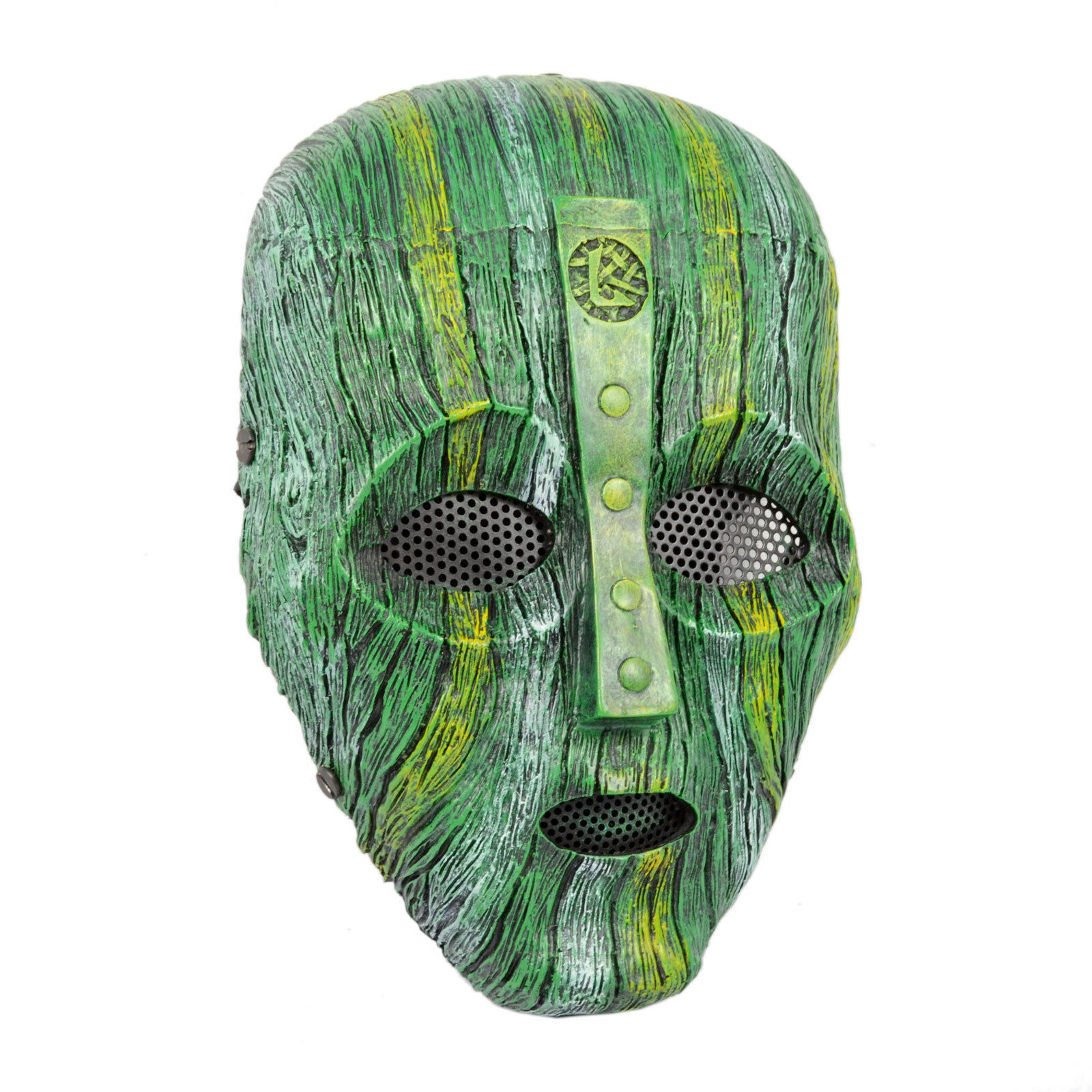 Airsoft CS Paintball  Wire Mesh Predection The Mask Loki Mask Cosplay M47A