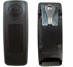 New Motorola Belt Clip for APX4000 APX3000 APX1000 XPR3300 XPR3500 XPR6300