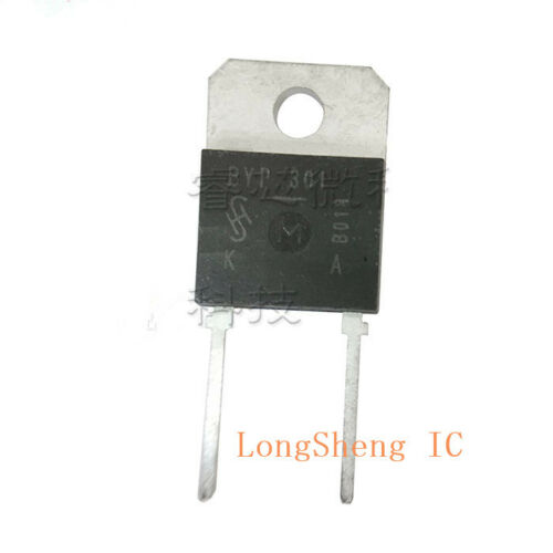 5pcs  BYP301 Diode 1200V 20A 40W BYP301 TO218  new