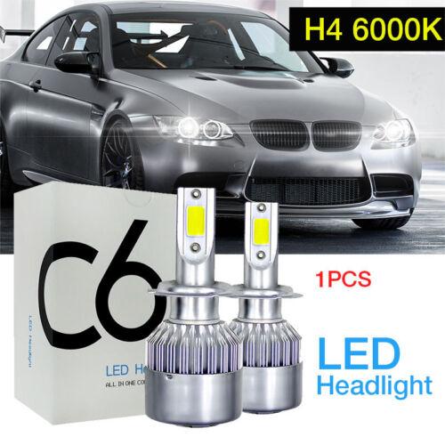 9003 H4 LED Headlight Bulb for Toyota Tacoma 1997-2015 High Low Beam