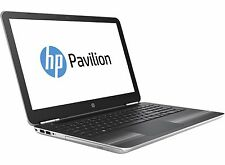 """HP Pavilion 15 15.6"""" 1080 Laptop Core i7-7500U 2.7GHz 8GB 1TB DVDRW WiFi BT W10"""