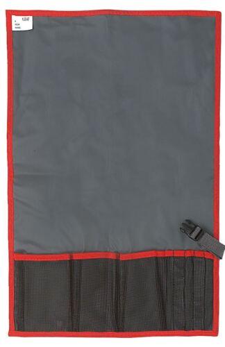 FACOM N.38A-6F 6 POCKET NYLON TOOL ROLL WALLET