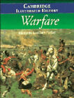 The Cambridge Illustrated History of Warfare by Cambridge University Press (Hardback, 1995)