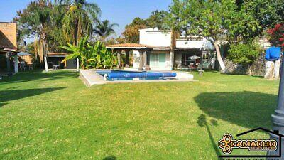 Casa en venta Lomas de Cocoyoc OLC-3036