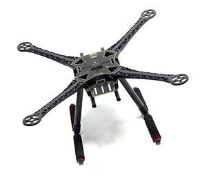 Readytosky S500 Quadcopter Frame Stretch X FPV Drone Frame Kit PCB Version wi...
