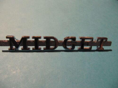 MG Rover inscription Jot Jot aha5683