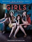 Girls Complete First Season HBO Selec 0883929262793 Blu Ray Region a