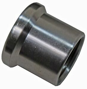 """7/8-14 RH Weld-In Bung For 1"""" ID tube, Heim Joints"""