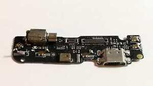 PCB DOCK CARICA MICRO USB CONNETTORE CARICA RICARICA+MICROFONO MIC PER GIONEE M6