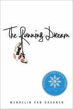 The Running Dream by Wendelin Van Draanen (2012, Paperback)