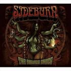 The Demon Dance * by Sideburn (CD, Jul-2010, Transubstans)