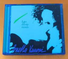 [AC-069] CD - ORNELLA VANONI - IL GIRO DEL MIO MONDO - CDG - OTTIMO