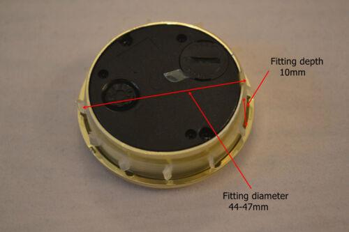 Horloge insert kit 49mm-boiseries du projet kit-prokraft Ci49